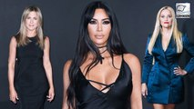 Here's How Reese Witherspoon & Jennifer Aniston Feel About Kim Kardashian's Halloween Costume