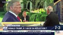 Donald Trump, à un an de sa réélection ? - 04/11