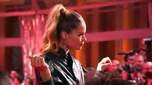 Shawn Mendes, Taylor Swift and Billie Eilish win big at MTV EMAs