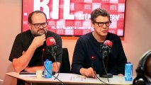 """""""Morceaux d'amour"""" : Le triple best-of de Marc Lavoine"""