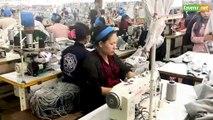 L'Avenir - Cambodge 3 - Textile