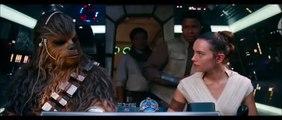 STAR WARS THE RISE OF SKYWALKER movie - One Last Look