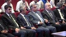 Barış Pınarı'na destek için 1270 kişilik koro