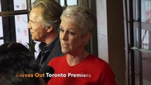 Knives Out Toronto Premiere