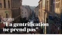 Marseille, après la catastrophe de la rue d'Aubagne, défend son centre-ville populaire