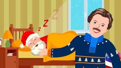 Volker Rosin - Weckt den Weihnachtsmann