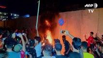 Cuatro muertos en Irak en las protestas contra el gobierno