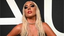Lady Gaga To Star In New Gucci Murder Film