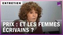 Goncourt, Renaudot, 2019, et les femmes écrivains ?