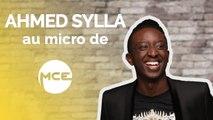 Ahmed Sylla: Du petit palais des glaces à la salle Pleyel