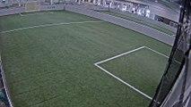 11/04/2019 09:00:01 - Sofive Soccer Centers Brooklyn - San Siro