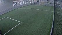 11/04/2019 09:00:01 - Sofive Soccer Centers Brooklyn - Santiago Bernabeu