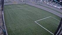 11/04/2019 09:00:01 - Sofive Soccer Centers Brooklyn - Camp Nou