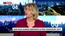 Le Carrefour de l'info (14h-15h) du 04/11/2019