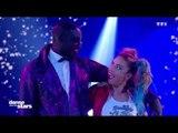 Danse avec les stars  Inès Vandamme accusée de plagiat, elle rembarre sèchement un internaute