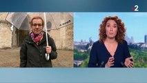 Pyrénées-Atlantiques : la cathédrale pillée était pourtant protégée