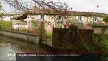 Charente-Maritime : rivières et cours d'eau sous surveillance
