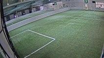 11/04/2019 10:00:01 - Sofive Soccer Centers Rockville - Camp Nou