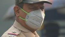 Pollution en Inde : « C'est effrayant de ne pas voir devant soi »