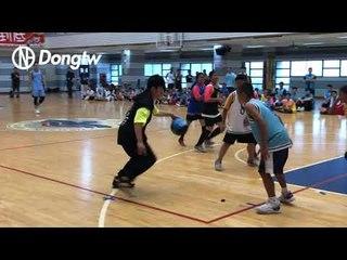周杰倫 Jay Chou 出席勇士JAY盟公益籃球活動