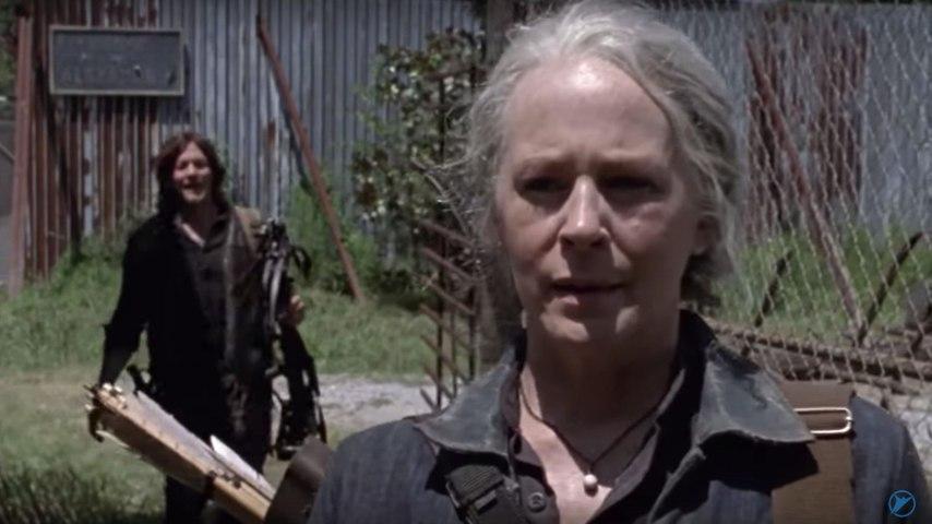 The Walking Dead Season 10 Episode 6 Trailer