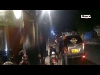 Gelar Razia Geng Motor, Polisi Amankan 4 Pemuda di Jakarta Selatan