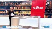 Le très discret Jean-Paul Dubois remporte le prix Goncourt