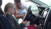 Little drivers academy