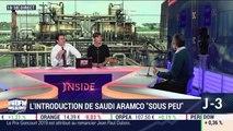 "L'introduction en Bourse de Saudi Aramco ""sous peu"" - 04/11"