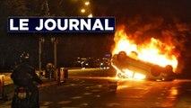 Émeutes de banlieue à Chanteloup-les-Vignes : la France se consume - Journal du lundi 4 novembre 2019