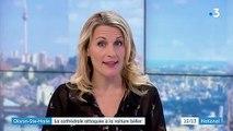 Pyrénées-Atlantiques : une cathédrale attaquée à la voiture bélier