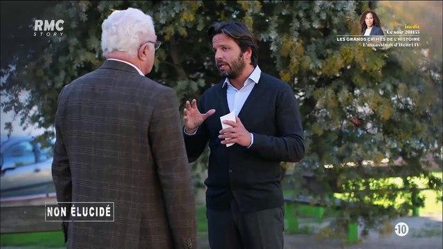 Non élucidé 1x07 - LES DERNIERS SECRETS DE FRANCISCO BENITEZ