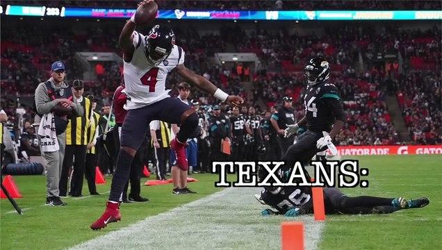 Popeyes Wins Week 9 In The NFL