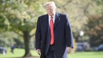 Trump ordered to turn over 8 years of tax returns, appeals court rules