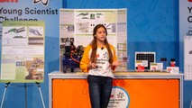A 13-year-old Girl Just Invented a Train More Viable Than Elon Musk's Hyperloop