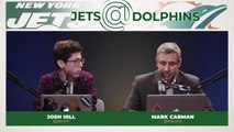 Week 9: Dolphins get first win vs Jets