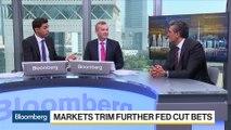 European Stocks Undervalued Relative to U.S.: Ark Capital CIO Says