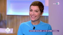 Daphné Roulier au Rayon Cult' ! - C à Vous - 04/11/2019
