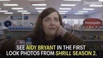 See Aidy Bryant in First 'Shrill' Season 2 Photos