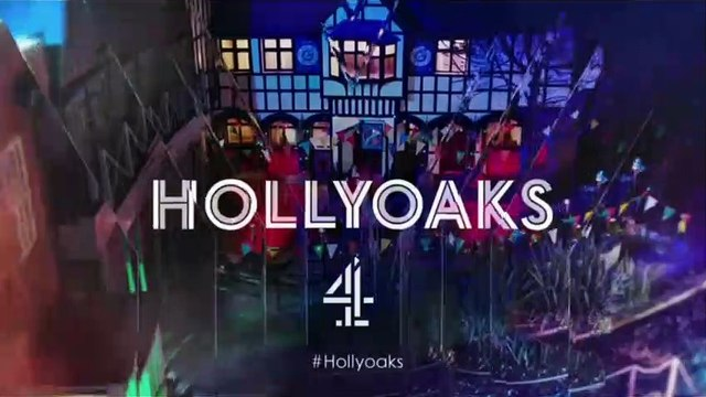 Hollyoaks 5th November 2019 First Look