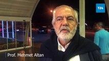 Mehmet Altan: Kendi yaşadıklarımızı şimdi Ahmet Altan üzerinden yaşıyorum