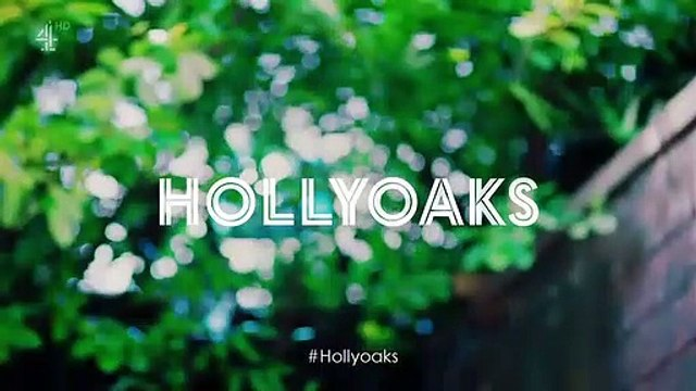 Hollyoaks 27th October 2019