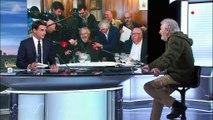 """""""C'est comme le jour de Noël : c'est agréable, mais le lendemain rien n'a changé"""" : Jean-Paul Dubois évoque son prix Goncourt sur France 2"""