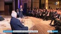 Agroalimentaire : la France veut séduire la Chine