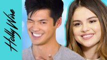 Ross Butler Wants More EXCLUSIVE Time With Selena Gomez!!