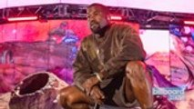 Kanye West's 'Jesus Is King' Scores No. 1 Placement on Billboard 200 Chart | Billboard News