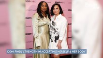Demi Lovato Says She's 'Been Through a Lot' as She Opens Up About Self-Love in Candid Interview