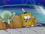 SpongeBob Schwammkopf Staffel 1 Folge 5a  Deutsch - Pizza bezorgen