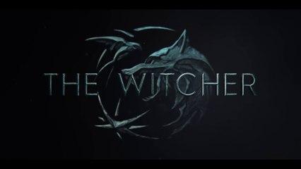 THE WITCHER - FINATL TRAILER - NETFLIX