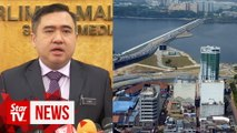 Loke says RTS suspended for govt to work on important agreements
